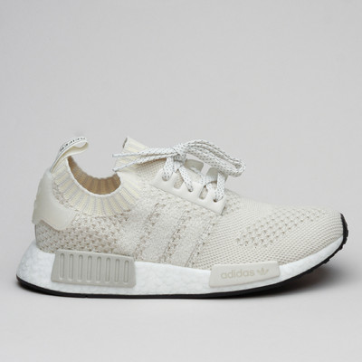 Adidas NMD_R1 PK Cwhite/Cwhite/Rawwht