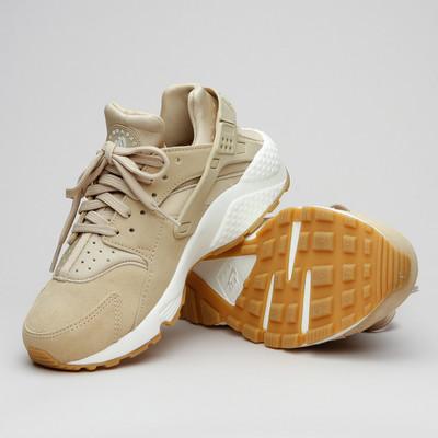 Nike Wmns Air Huarache Run SD Musrom/Ltb