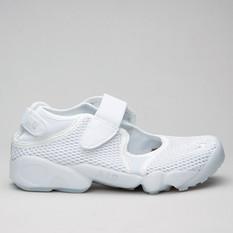 Nike Wmns Air Rift Br White/Pureplatinum