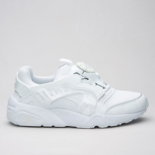 Puma Disc Blaze CT White
