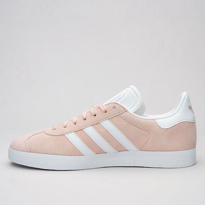 Adidas Gazelle Vappnk/White/Goldmt