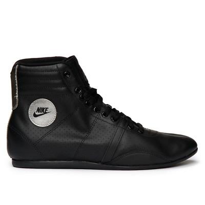 Nike Wmns Hijack Mid Ltr Blk/Blk-Mtpw