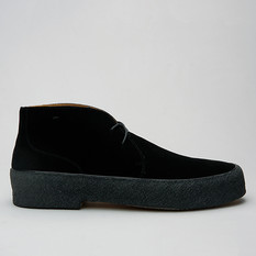 Playboy Original Chukka Suede Black