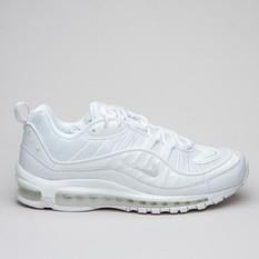 Nike Air Max 98 White/Pure Platinum