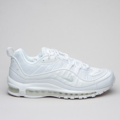Nike Air Max 98 White/Pure Platinum