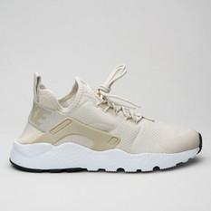 Nike W Air Huarache Run Ultra Oatmeal/Li