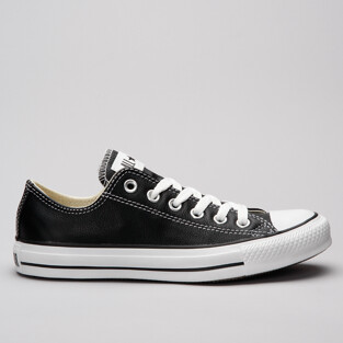 Converse As Ox Leather Black