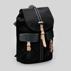 Herschel Bagpack Dawson Black/Denim