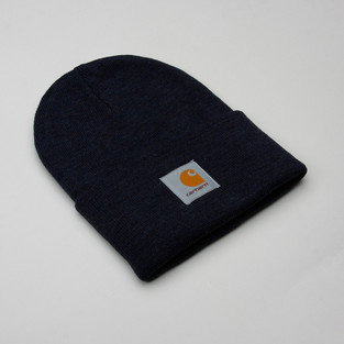 Carhartt Watch Hat Dark Navy