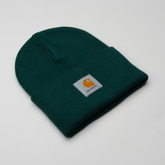Carhartt Watch Hat Dark Fir