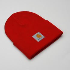 Carhartt Watch Hat Blast Red
