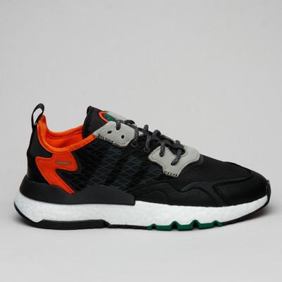 Adidas Nite Jogger Cblack/Gresix/Orange