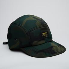 Carhartt Cap Military Logo Camo Combat