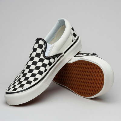 Vans Classic Slip-On 9 Anaheim Factory C