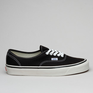 Vans Authentic 44 Dx Anaheim Factory Blk
