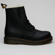Dr Martens Serena Black Wyoming