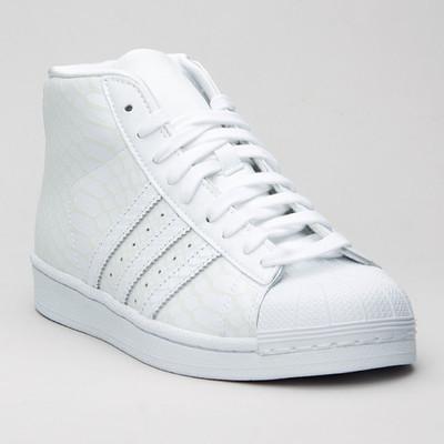 Adidas Pro Model Ftwwht/Ftwwht