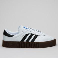 Adidas Sambarose W Ftwwht/Cblack/Gum