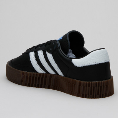 Adidas Sambarose W Cblack/ Ftwwht/Gum