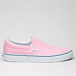 Vans Slip-On Prism Pink/True White