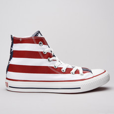 Converse As Hi Stars & Bars