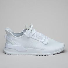Adidas U_Path Run Ftwwht/Ftwwht/Cblack