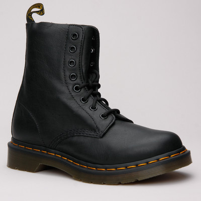 Dr Martens Pascal Virginia Black