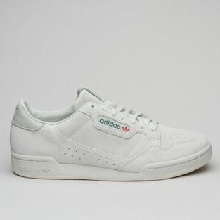 Adidas Continental 80 Rawwht/Rawwht/Owh