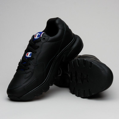 Champion Rochester Leather Low Cut Nbk/N