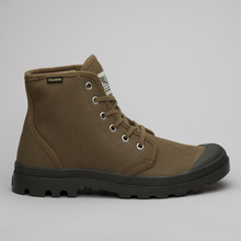 Palladium Pampa Hi Orginale Butternut