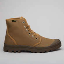 Palladium Pampa Hi Orginale Bone Brown