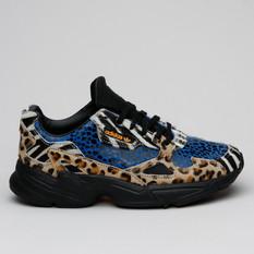 Adidas Falcon W Owhite/Vblack/Brigol