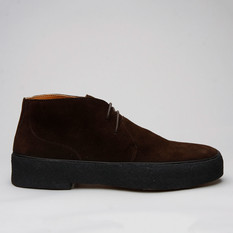 Playboy Orginal Chukka Suede Brown