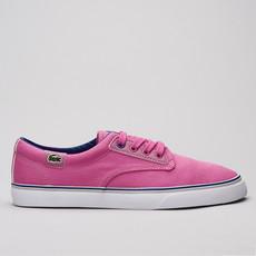 Lacoste Live Barbados Pink/Grey Cnv