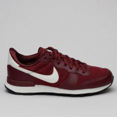 Nike W Internationalist Se Night Maroon