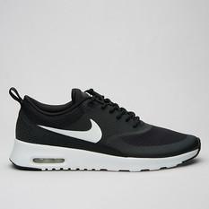 Nike Wmns Air Max Thea Black/Summitwht