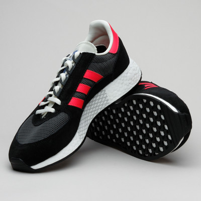 Adidas Marathon Tech Carbon/Shored