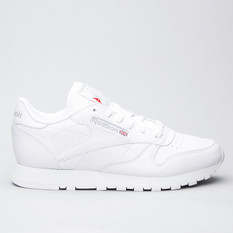 Reebok Classic Leather Wmn White