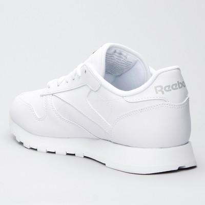Reebok Classic Leather Wmn White