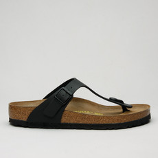 Birkenstock Gizeh Svart Normal
