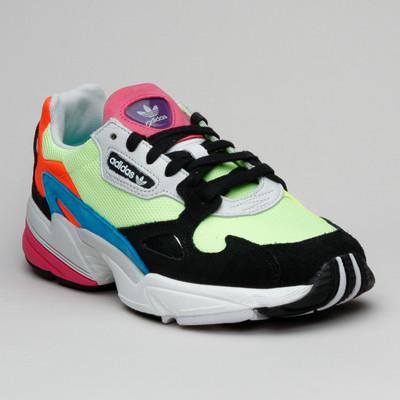 Adidas Falcon W Hireye/Hireye/Cblack