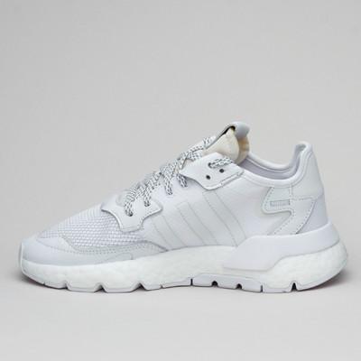 Adidas Nite Jogger Ftwwht/Crywht/Crywht