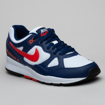 Nike Air Span II Blvoid/Hbnrrd