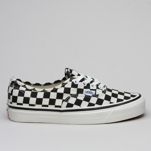 Vans Authentic 44 Dx Anaheim F Blk/Chck