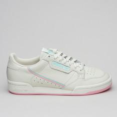 Adidas Continental 80 Owhite/Trupnk/Clem