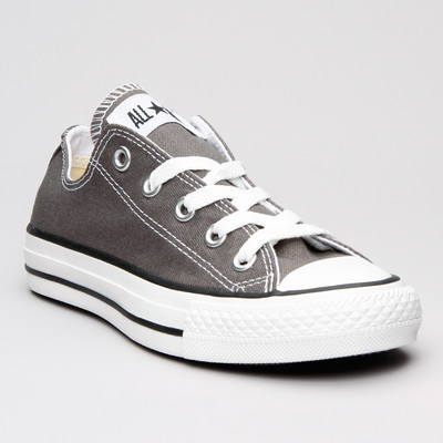 Converse As Ox Charcoal