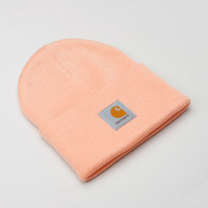 Carhartt Watch Hat Peach