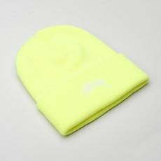 Stussy Beanie Cuff Yellow