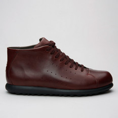 Camper Pelotas Ariel Men Dark Red
