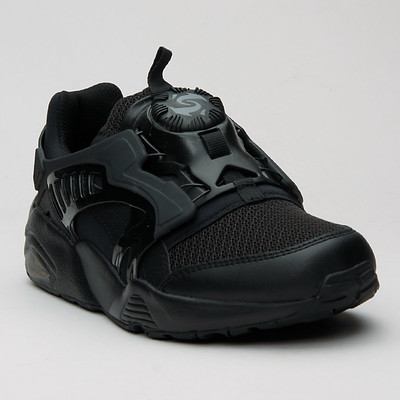 Puma Disc Blaze CT Black
